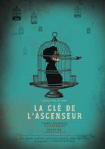 Affiche Clé ascenseur-LR