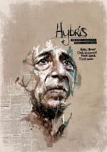 HYBRIS mise en scène par Laurent Savalle, musique de Nicolas LELIEVRE