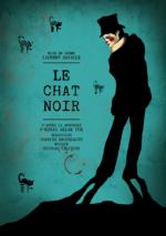 Affiche Le_chat_noir-LR