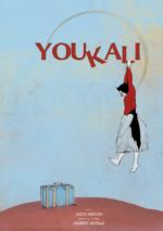 Youkali est un solo de clown poétiquement déjanté sur la naissance du désir amoureux…